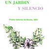 Un jardín y silencio