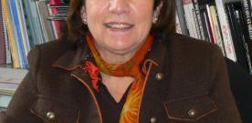 Carmen Prieto: Recuerdos y olvidos de mi biblioteca