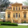 Biblioteca Villa Magdalena -Oviedo-