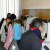 Biblioteca pública: puerta abierta a la información