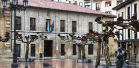 Vigésimo aniversario de la Biblioteca de Asturias