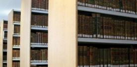 """Los fondos del Ateneo Obrero de Gijón en la Biblioteca Pública """"Jovellanos"""""""