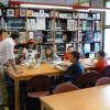 Biblioteca de Teverga
