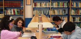 Biblioteca de Panes