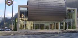 Biblioteca de Laviana