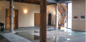 Biblioteca de Cangas de Narcea