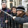 """Carmen Ruiz Tilve, Esther Prieto, Susana Pérez Alonso: """"¡Viva la diferencia!"""""""