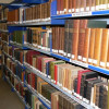 Biblioteca de Asturias: La Biblioteca y Papeles de Ramón Pérez de Ayala