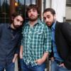 Pablo Moro, Alfredo González, Pablo Valdés: Poetas con guitarra