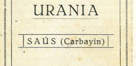 Carbayín (Siero): La Biblioteca Urania