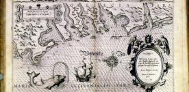 Gijón: La Biblioteca Asturiana del Padre Patac