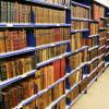Oviedo: La biblioteca de D. Antonio García Oliveros