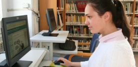 Blogs y bibliotecas