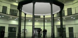 El Archivo Histórico se instala en la cárcel