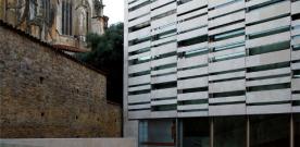 Biblioteca del Museo Arqueológico de Asturias