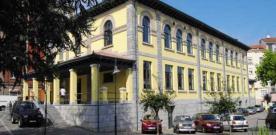 Biblioteca de Pravia