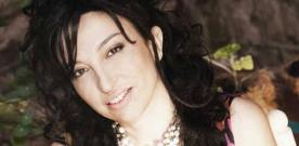 Eugenia Rico presenta su primer libro de relatos: 'El fin de la raza blanca'