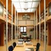 La Biblioteca del Museo de Bellas Artes de Asturias