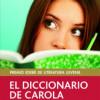 El diccionario de Carola