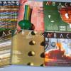 Revista 'Ábaco', 25 años de una publicación de referencia