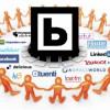 Biblioteca pública y redes sociales