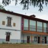 Biblioteca de Lugo de Llanera
