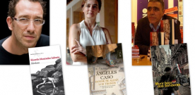 La nueva temporada literaria pasa por Asturias
