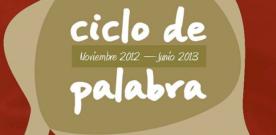 """El nuevo """"Ciclo de Palabra"""" del Centro Niemeyer, citas para marcar en el calendario"""