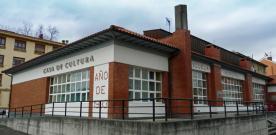 Biblioteca de Noreña