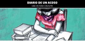 Beatriz Rato aborda el acoso escolar en su nueva novela: 'Diario de un acoso'