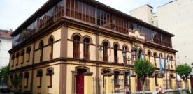 Biblioteca de Sama de Langreo