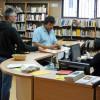 La Biblioteca Pública de Contrueces ayuda a sus usuarios a encontrar empleo