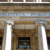 """Biblioteca de Gijón """"Jovellanos"""""""