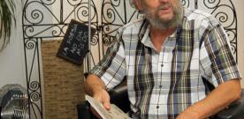 """Francisco Álvarez Velasco: """"En poesía hay que empezar por no tener proyectos concretos. Suelen salir mal"""""""