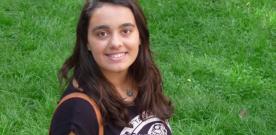 Andrea Abello, Premio Nacional de Literatura para jóvenes Jordi Sierra i Fabra por 'Fundido a blanco'