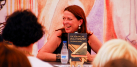 """Pilar Sánchez Vicente: """"Me gusta conocer para recrear, impregnarme para transmitir"""""""