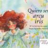 María Esther García López presenta 'Quiero ser arcu iris' nel Centru Niemeyer