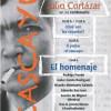 ¡Cascayu!, un homenaje desde Oviedo a Julio Cortázar