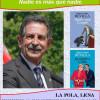 Conferencia de Miguel Ángel Revilla en Pola de Lena
