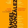 Concierto homenaje a Ángel González en el Teatro de Laboral
