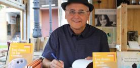 Paco Abril: 'Las ficciones son representaciones de la complejidad de los que somos'