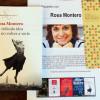 """Rosa Montero: """"Aquel que lee un libro lo reescribe"""""""