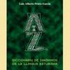"""Presentación del """"Diccionario de sinónimos de la llingua asturiana"""""""