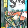 "Lorenzo Ariza presenta la novela ""Samsa"""