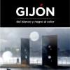 Presentación de 'Gijón, del blanco y negro al color' de Luis Miguel Piñera