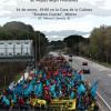 """Presentación de """"485,2 kilómetros en las Machas de la Dignidad"""" de Miguel Ángel Fernández"""