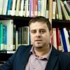 Gustavo Adolfo Fernández Fernández, bibliotecario de Grado