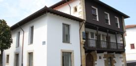 Biblioteca de Villaviciosa