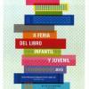 II Feria del libro Infantil y Juvenil en Gijón
