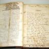 El Principado adquiere para la Biblioteca de Asturias un importante manuscrito misceláneo asturiano del siglo XVIII